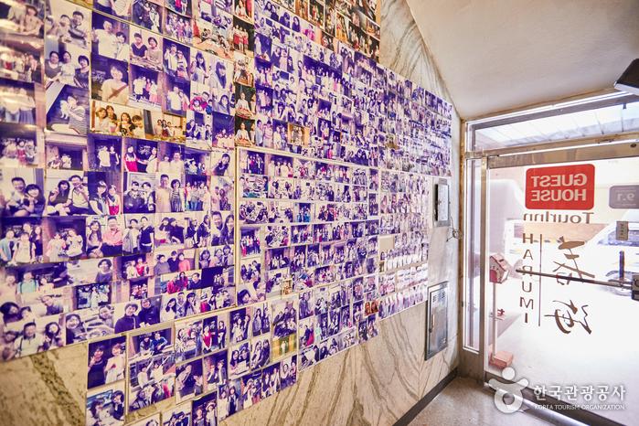 ツアーイン春海ゲストハウス[韓国観光品質認証](투어인하루미 게스트하우스[한국관광품질인증/Korea Quality])