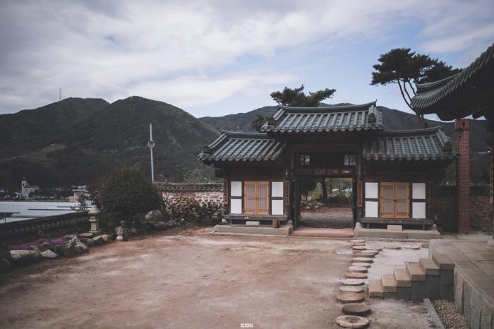 연경당 [한국관광 품질인증/Korea Quality]
