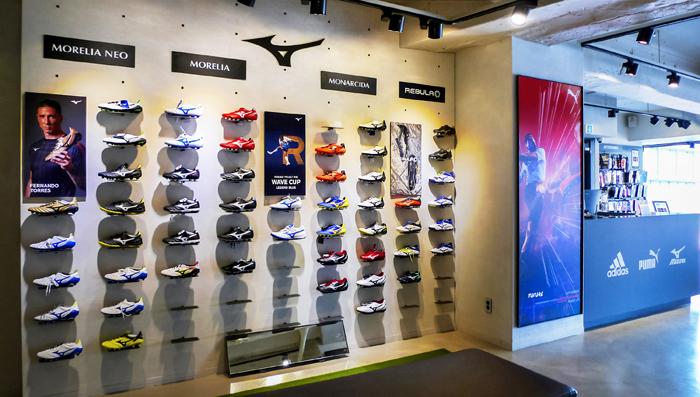 CAPO足球用品店(CAPO Football Store)[韓國觀光品質認證/Korea Quality]카포 풋볼 스토어 [한국관광 품질인증/Korea Quality]10