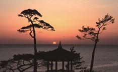 Naksansa Temple Stay (낙산사 템플 스테이)
