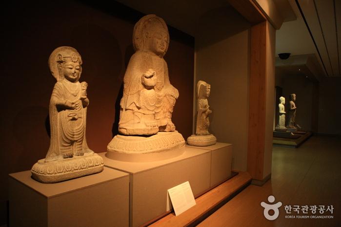 国立慶州博物館(국립경주박물관)