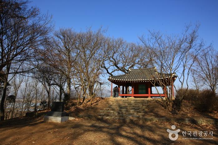 Myeonangjeong Pavilion (면앙정)