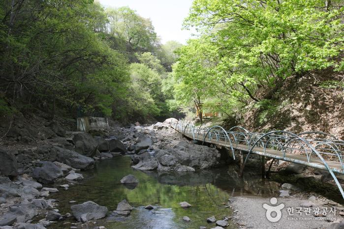 재인폭포 (한탄강 국가지질공원)