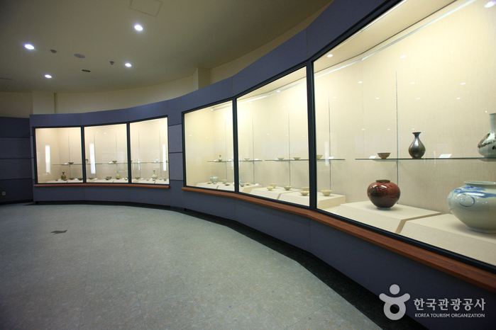 Mungyeong Ceramic Museum ()