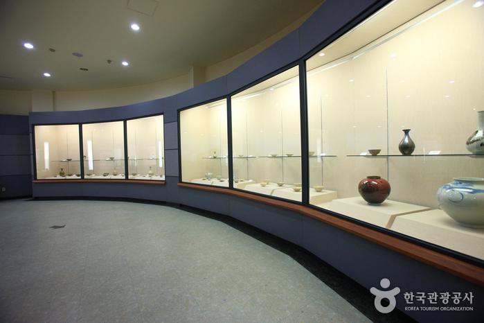 Mungyeong Ceramic Museum (문경도자기전시관)