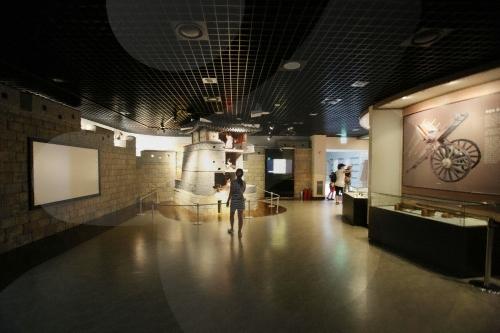 水原華城博物館(수원화성박물관)27