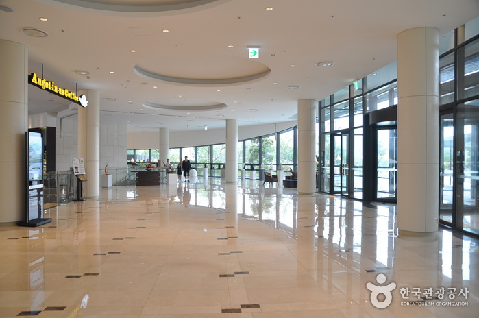 Lotte Buyeo Resort (롯데부여리조트)