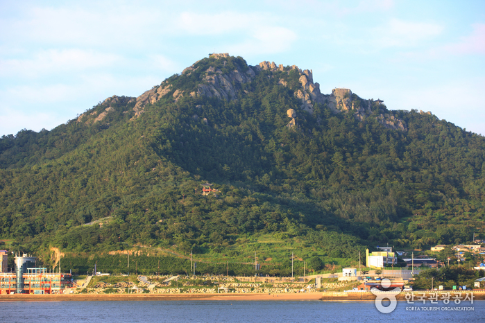 Yudalsan Mountain (유달산)