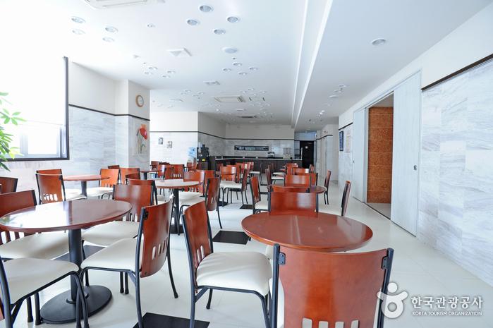 东横INN酒店(中央洞)토요코인호텔 (중앙동점)