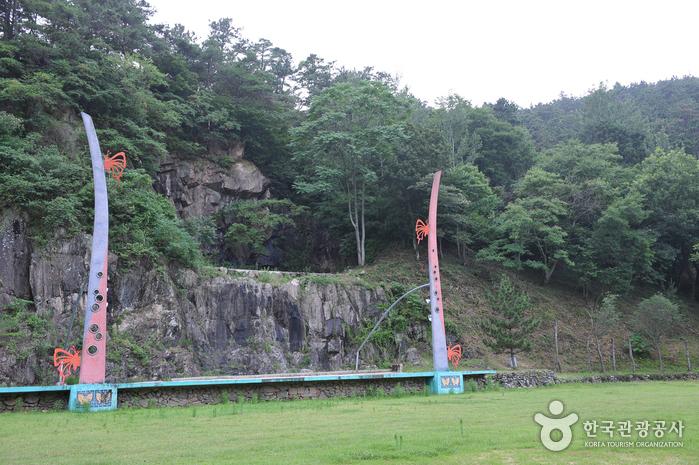 나산솟대장승공원