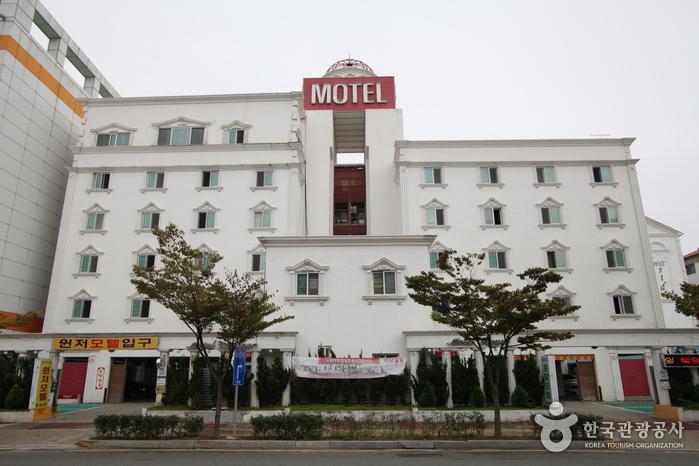로얄모텔 [우수숙박시설 굿스테이]