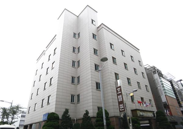 Incheon Airport Hotel Queen - Goodstay (인천공항 호텔 퀸 [우수숙박시설 굿스테이])