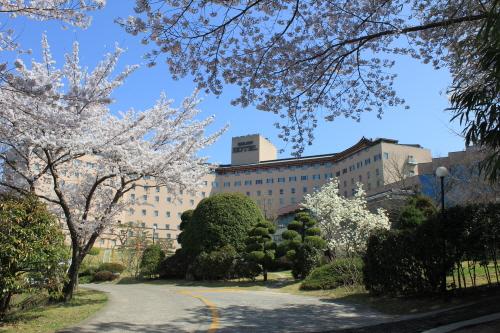 Kolon Hotel Gyeongju (코오롱호텔)