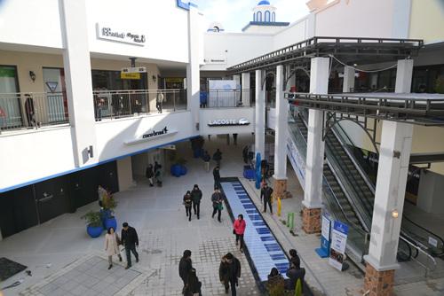 Lotte Premium Outlets - Dongbusan Branch (롯데 프리미엄아울렛 동부산점)