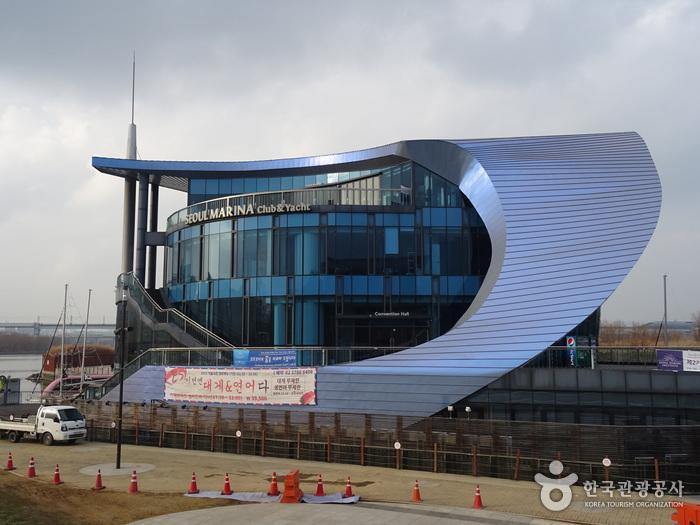 Seoul Marina Club & Yacht (서울마리나 클럽&요트)