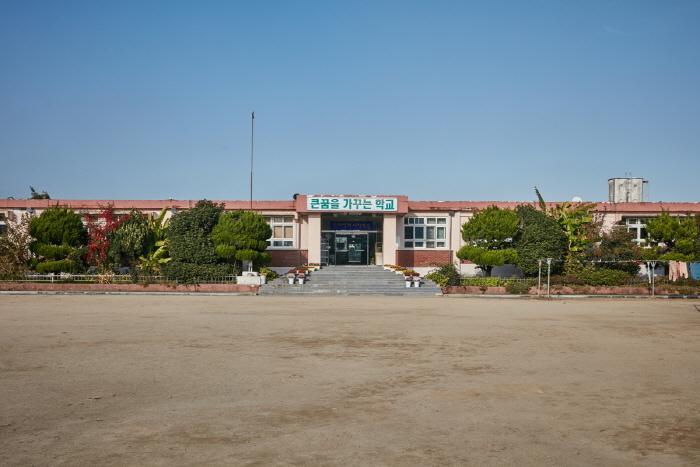 김해생태체험학교 참빛