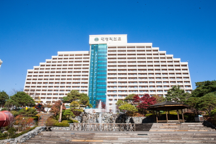 丹陽大明渡假村(대명리조트 단양)