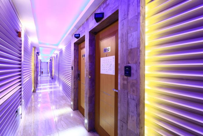 ザ・ステイホテル[韓国観光品質認証](더스테이호텔 [한국관광품질인증/Korea Quality])