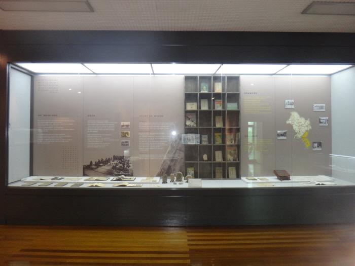Образовательный музей «Ханбат» (한밭교육박물관)10