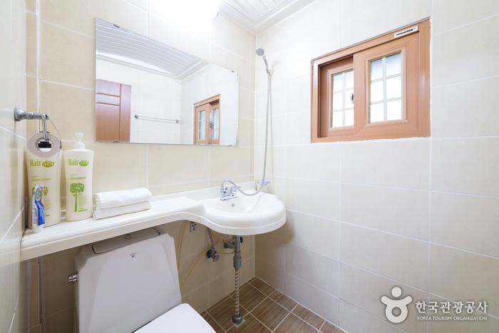 古宅ハノゲソ[韓国観光品質認証](고택 한옥에서[한국관광 품질인증/Korea Quality])