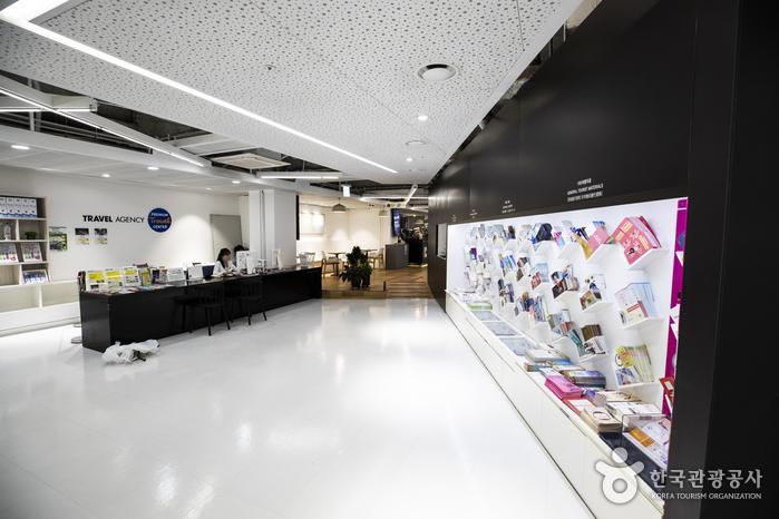 K-Style Hub (케이스타일허브)