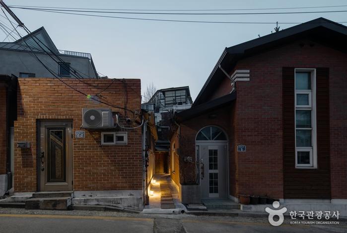 楼窝[韩国旅游品质认证/Korea Quality](누와 [한국관광 품질인증/Korea Quality])