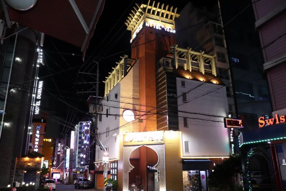 호텔야자 부평역점