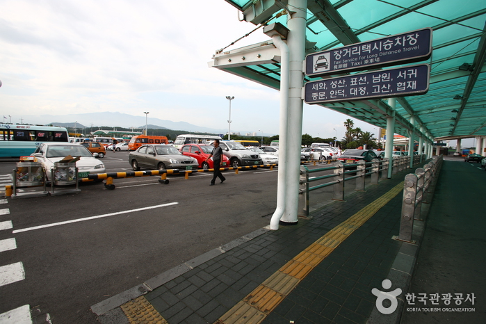 Jeju International Airport (제주공항)