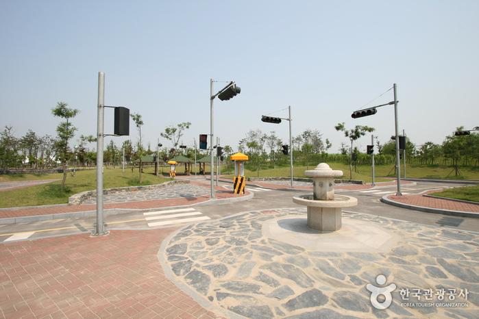 걸포중앙공원
