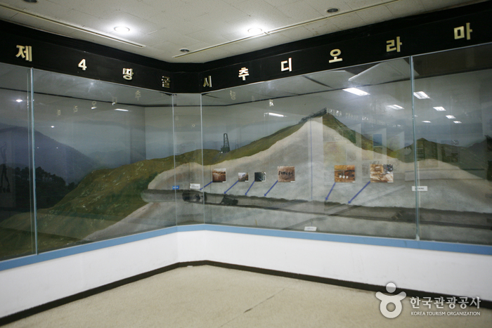 The 4th Tunnel (제4땅굴)