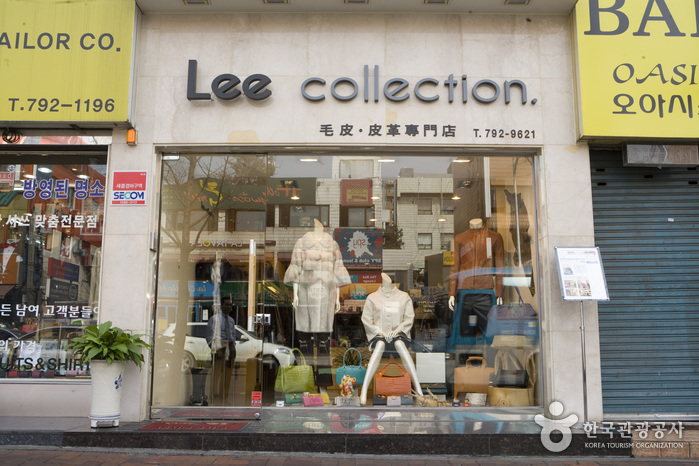 LEE Collection<br>(리콜렉션)