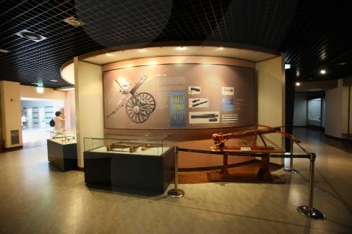 水原華城博物館(수원화성박물관)26