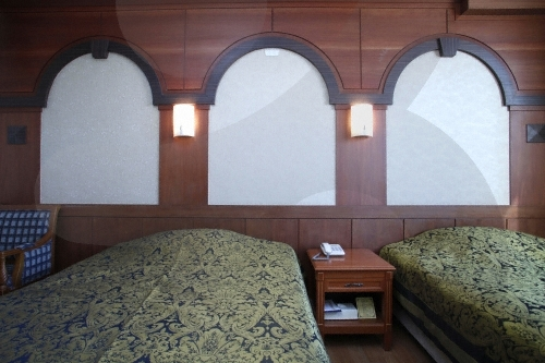 City Pales Hotel(시티 팔레스 관광호텔)