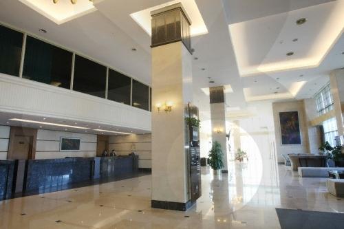 Best Western Premier Incheon Airport Hotel (베스트웨스턴 프리미어 인천 에어포트 호텔)