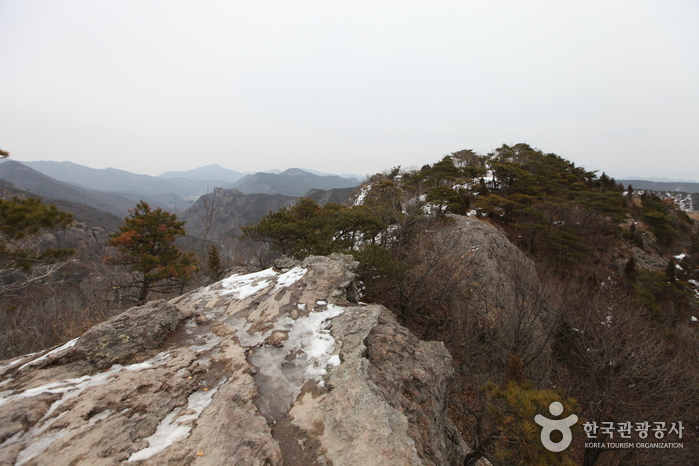 Seonunsan Provincial Park ()