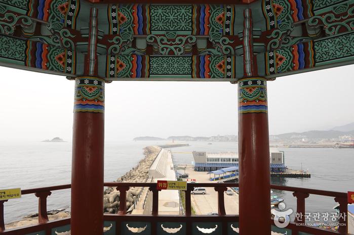 Yeonggeumjeong (영금정)