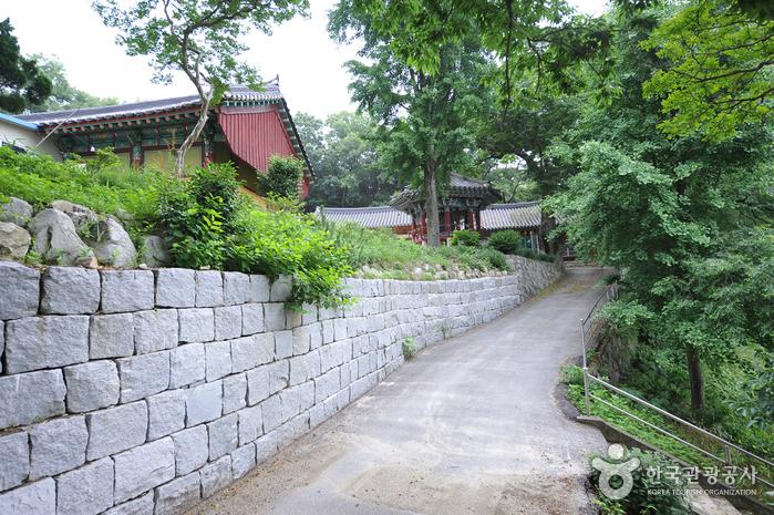 Munsusa Temple (Gimje) (문수사 (김제))