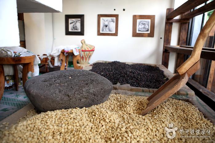 커피명가 라핀카