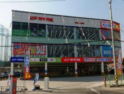 Lotte Hi-mart - Yangju Branch (롯데 하이마트 (양주점))