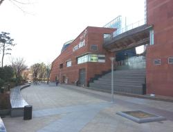 Lotte Mart - City Seven Branch (롯데마트 시티세븐점)