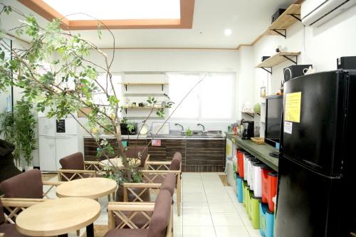 바나나백팩커스[한국관광품질인증/Korea Quality] 사진2