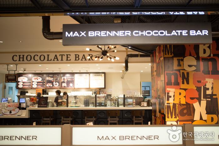 Max Brenner (맥스브레너)
