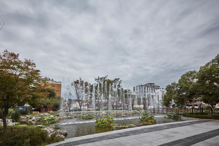 낙원역사공원