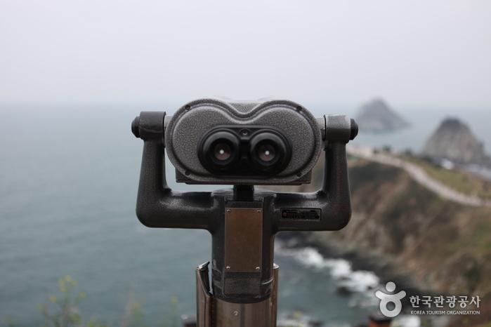 釜山 五六島(부산 오륙도)