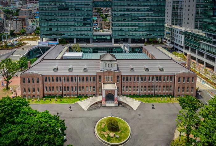 동아대학교 석당박물관(부산)