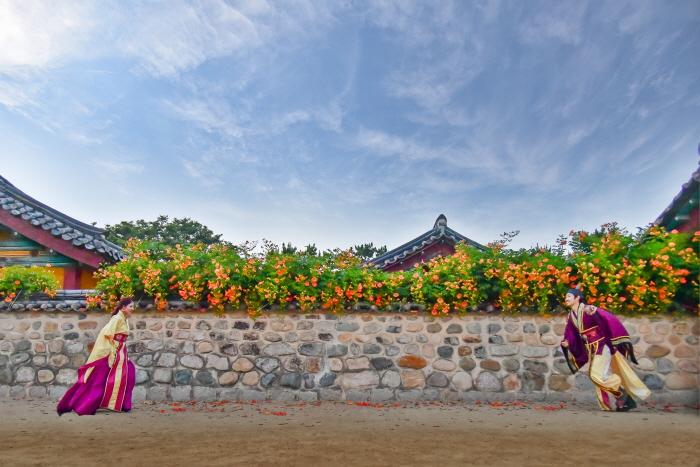 허왕후 신행길 축제 2018  사진4