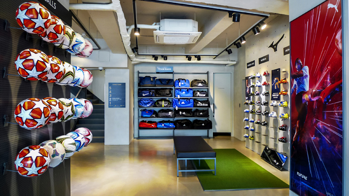 CAPO足球用品店(CAPO Football Store)[韓國觀光品質認證/Korea Quality]카포 풋볼 스토어 [한국관광 품질인증/Korea Quality]11