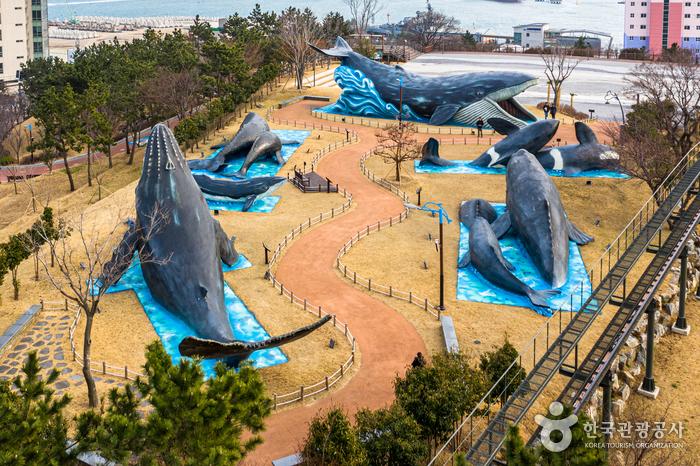 장생포 고래문화마을