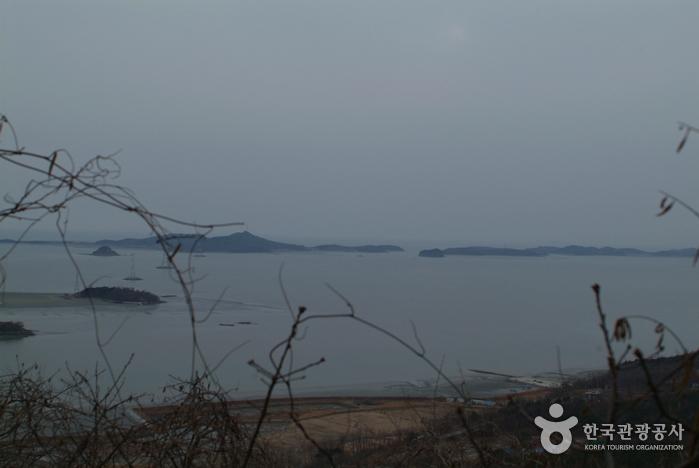 Seongmodo Island (석모도)