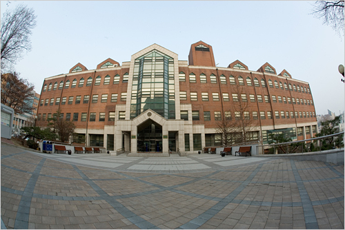 Yonsei University Korean Language Institute
